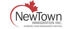 NewTown Immigration